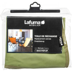Lafuma Mobilier Maxi Pop Up Reserve Canvas Airlon, vert kaki